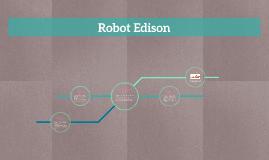 Robot Edison