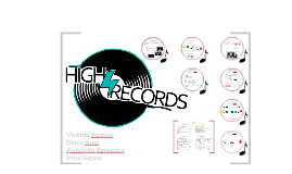 HIGH 4 RECORDS