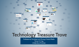 Technology Treasure Trove