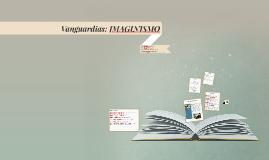 Vanguardias: Imaginismo