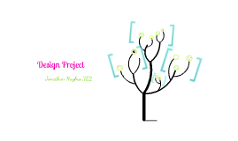 Copy of Design Project