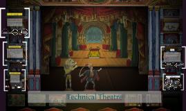 Copy of Technical Theatre