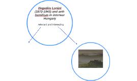 Hegedüs Loránt and