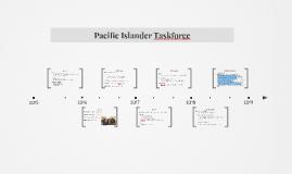 Pacific Islander Taskforce