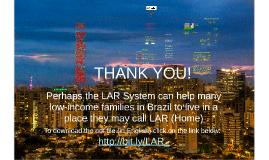LARES 2017 - LAR