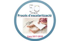 Procés Escolarització 2017-2018 (CEIP Vialfàs)