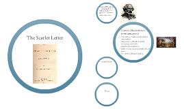 Scarlet Letter Presentation