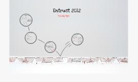 Entrust - Thursday