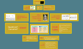 Gifted Identification in the Visual & Performing Arts