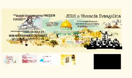 ***template - Jesus e Vivencia Evangélica ***