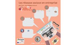 Initiactive & CCI: réseaux sociaux - juin 2016 - Jp Falavel - Pôle Numérique