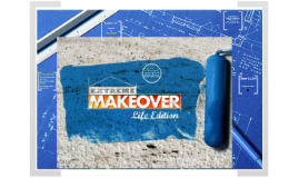 Extreme Makeover-New Look