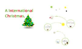 A internacional Christmas