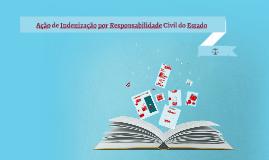 PPD2 - Público - Ação de Indenização por Responsabilidade Civil do Estado