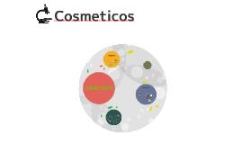 Copy of Cosmeticos