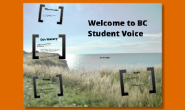 BC Student Voice Delta District Conference