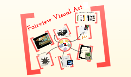 Overview of Fairview High School Visual Art Classes
