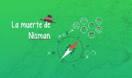 La muerte de Nisman