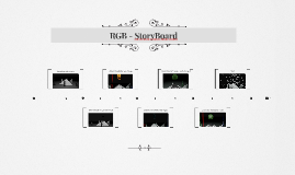 RGB - StoryBoard