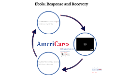 Ebola: Response and Recovery