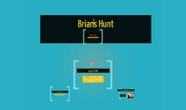 Copy of Brian's Hunt