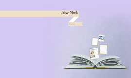 Literature about New York