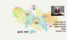 Copy of arte pop