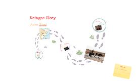 Refugee Story: Aden Yusef