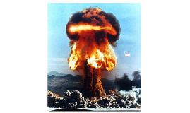 les bombes nuclears i els éssers humans no poden coexisitr