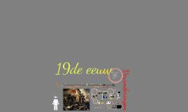 19de eeuw