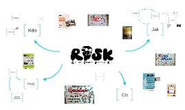 RISK - Rozvojově Inovativní Studentský Klub