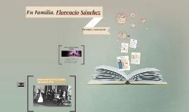 """Copy of """"En Familia"""" de Florencio Sánchez"""