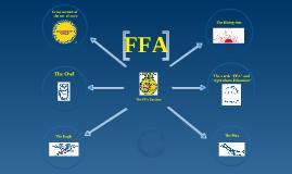 Copy of Copy of FFA Emblem