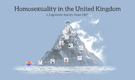 Homosexuality in the United Kingdom