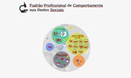 Copy of Padrão Profissional de Comportamento nas Redes Sociais