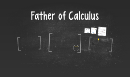 Father of Calculus
