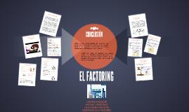 EL FACTORING,
