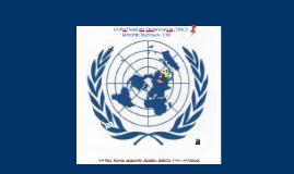 United Nations Organization (UNO) Vereinte Nationen (VN)