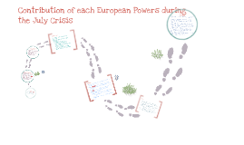 5 Contribution of the Powers