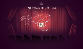 Copy of ESTRUCTURA DE LA NORMA JURIDICA