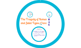 Copy of Romeo and Juliet Types of love
