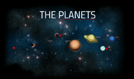 Copia de Reusable EDU Design: The Planets