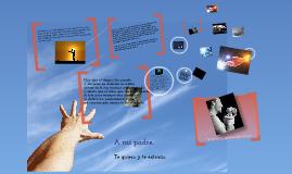 Tarea: Elaboración de Presentación de un Poema Largo.