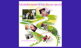 Copy of mama daniela