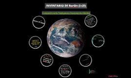 INVENTARIO DE BarOn (I-CE)