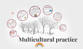 Copy of Multicultural practice