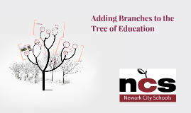 Adding Branches to the Tree of Educaton