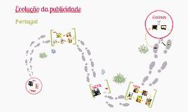Evolução da publicidade em Portugal