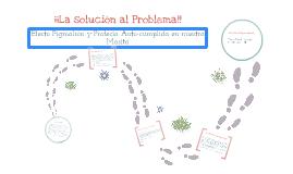 ¡¡LA SOLUCIÓN AL PROBLEMA!! Efecto Pigmalión y Profecía Auto-cumplida en la Victoria.