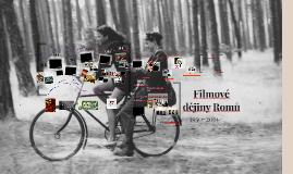 +postkolonial+ Filmové dějiny Romů